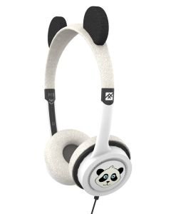 Ifrogz Little Rockers - Panda Art. 10219404
