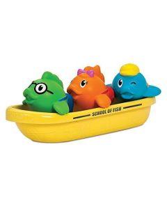 Munchkin School of Fish (12+ Months)