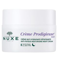 Nuxe Creme Prodigieuse Anti Fatigue Moisturising Night Cream 50 ml