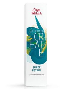 Wella Color Fresh Create Super Petrol 60 ml