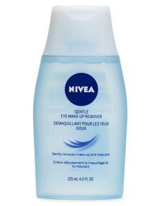 Nivea Gentle Eye Make-Up Remover 125 ml