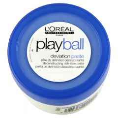 Loreal Playball Deviation Paste (U) 100 ml