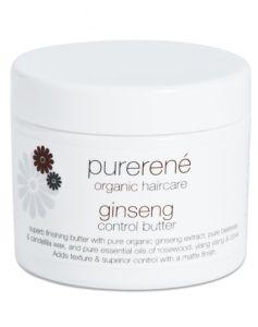 Purerené Ginseng Control Butter  50 ml