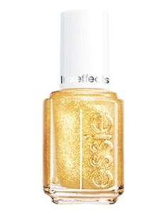 Essie 276 As Gold As It Gets