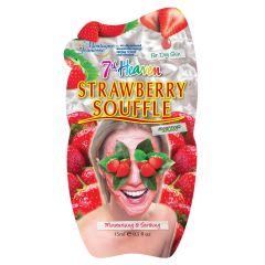 Montagne Jeunesse Strawberry Souffle Masque 15 ml