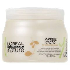 Loreal Nature Cacao Mask 500 ml