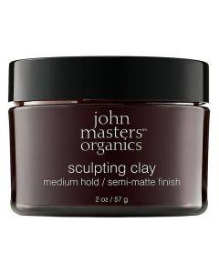 John Masters Sculpting Clay Medium Hold
