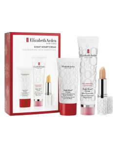 Elizabeth Arden - Eight Hour Cream Nourishing Skin Essentials