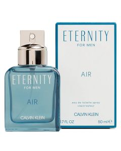 Calvin Klein Eternity For Men Air EDT 50 ml