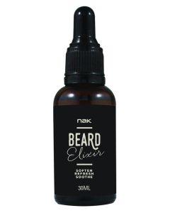 NAK Beard Elixir 30 ml