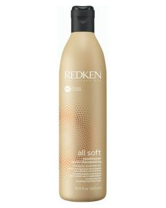 Redken All Soft Conditioner 500 ml