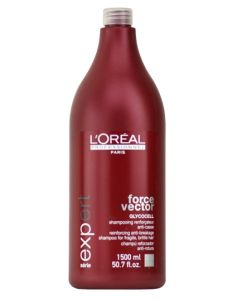 Loreal  Force Vector  Shampoo (U) 1500 ml