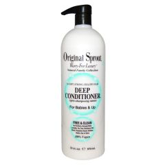 Original Sprout  Children´s Deep Conditioner 975 ml