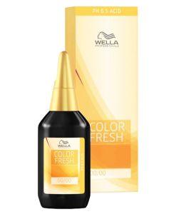 Wella Color Fresh 2/0 (U) 75 ml