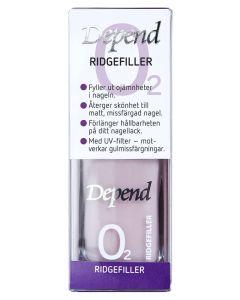 Depend Ridgefiller 02 11 ml