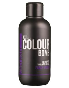 ID Hair Colour Bomb - Fancy Violet 250 ml