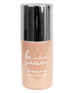 Le Mini Macaron Gel Polish Caramel 10 ml