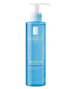 La Roche-Posay Make-Up Remover Micellar Water Gel 195 ml