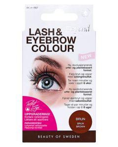 Depend Lash & Eyebrow Colour - Brown Art. 4907