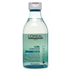 Loreal Curl Contour Shampoo (U) 250 ml