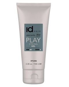 Id Hair Elements Xclusive Play Strong Gel 100 ml