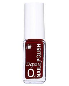 Depend O2 Nailpolish - 534 5 ml