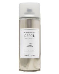 Depot No. 306 Strong Hairspray  400 ml