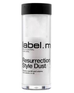 Label.m Resurrection Style Dustam