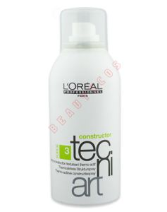 Loreal Tecni.art Constructor Hold3 (U) 150 ml