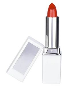 New Cid i-pout Light-Up Lipstick with Mirror - Scarlet 1307