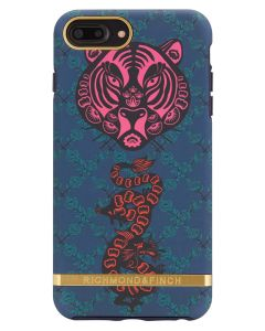 Richmond And Finch Tiger and Dragon iPhone 6/6S/7/8 PLUS Cover (U)