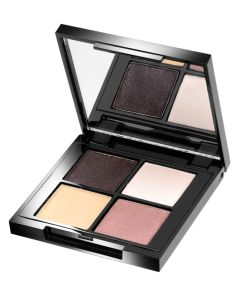 Organic Glam Eyeshadow Palette Smokey (U)