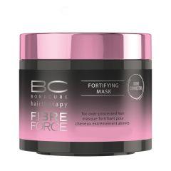 BC Bonacure Fibre Force Fortifying Mask - Rejse str.  30 ml