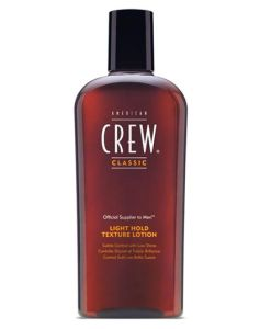 American Crew Light Hold Texture Lotion 250 ml