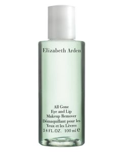 Elizabeth Arden All Gone Eye and Lip Makeup Remover 100 ml