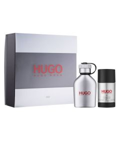 Hugo Boss Iced Gaveæske 75 ml