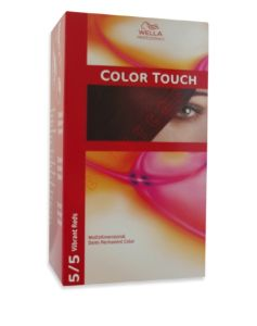 Wella Color Touch 5/5 Vibrant Reds