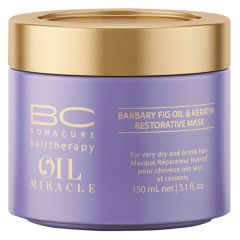 BC Oil Miracle Barbary Fig Oil & Keratin Mask 150 ml