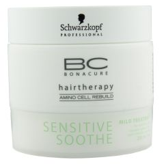 BC Bonacure Sensitive S.- mild treatment 200 ml