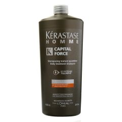 Kerastase Homme Densifying shampoo orange (U) 1000 ml