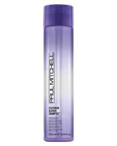Paul Mitchell Platinum Blonde Shampoo 300 ml