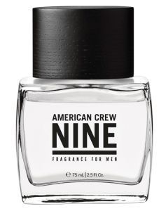American Crew Nine - Fragrance For Men 75 ml