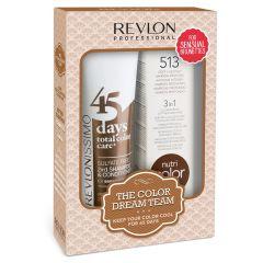 Revlon The Color Dream Team - Sensual Brunettes