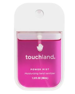 Touchland Power Mist Forest Berry 38 ml
