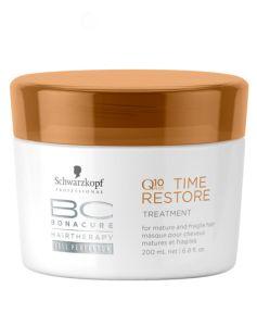 BC Bonacure Time Restore Treatment (U) 200 ml