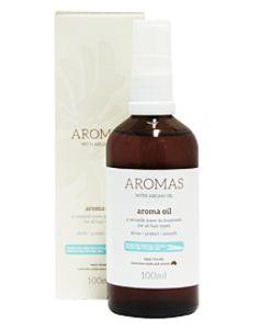 NAK Aromas Aroma Oil (m. pumpe) (N) 100 ml