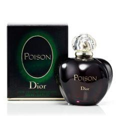 Dior Poison EDT * 100 ml