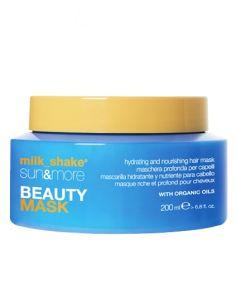 Milk Shake Sun & More Beauty Mask 200 ml