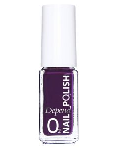 Depend O2 Nailpolish - 115 5 ml