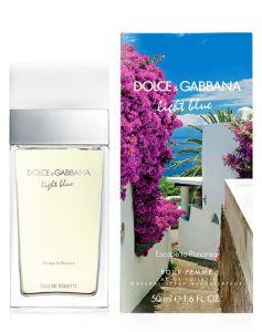 Dolce & Gabbana Light Blue - Escape To Panarea EDT 50 ml